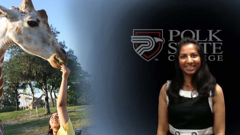 Yati Patel, an accountant at Polk State, was killed in a car accident on Saturday. Her friends and colleagues remember her as kind, humble, funny and committed to the College community.