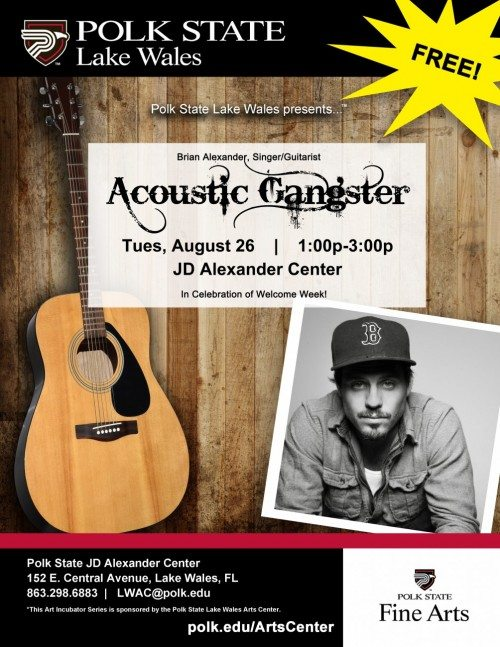 acoustic gangster 140813