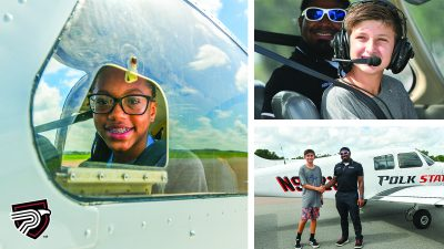 Aerospace news art