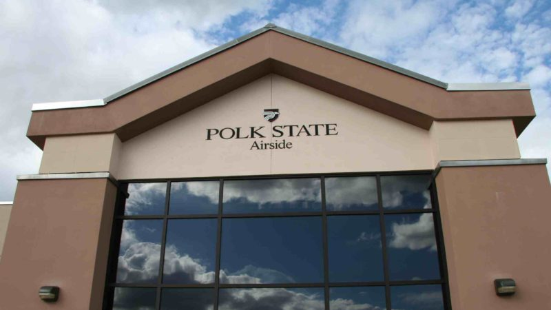Polk State Airside Center