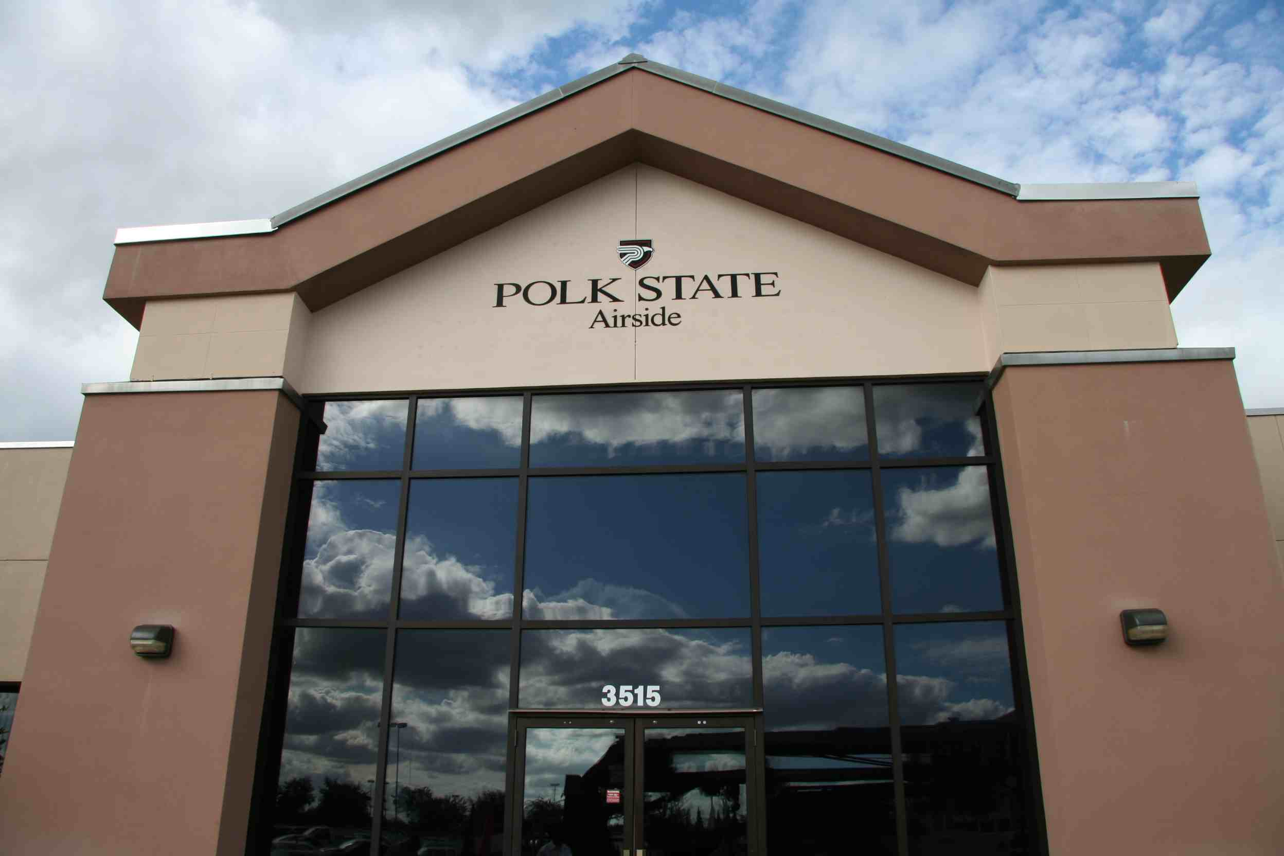 Polk State Airside Center