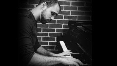 AJ Stillabower, a Polk State alumnus, has received a full scholarship to The Juilliard School.