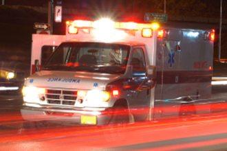 ambulance news