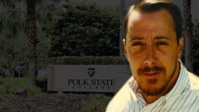 Retired Polk State Biology Professor Bane Cheek died Friday.