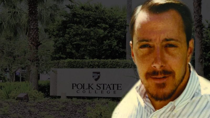 Retired Polk State Biology Professor Bane Cheek died Friday.