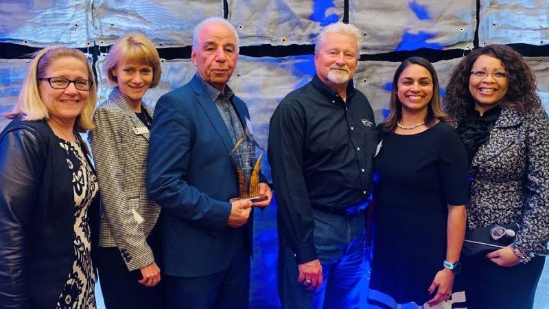 Bellwether Award