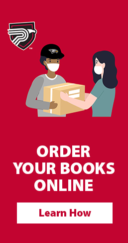Order your books online - Learn how