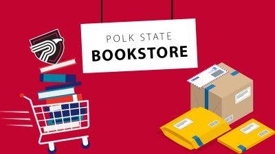 Polk State Bookstore