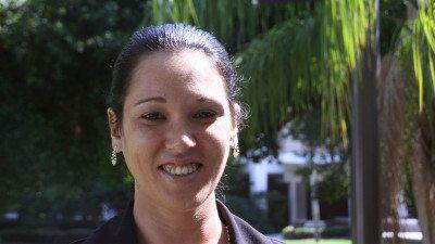 Christina Urbina