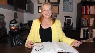 Cindy Gundling