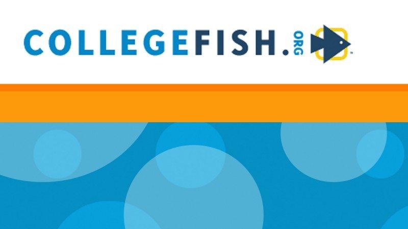 college fish news