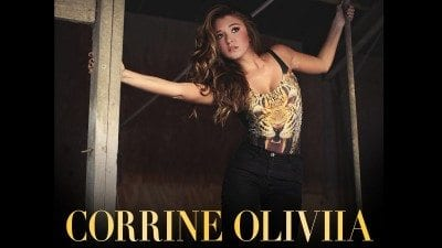 Singer Corrine Oliviia will perform at the Polk State JD Alexander Center at 12:30 p.m. on Nov. 12.
