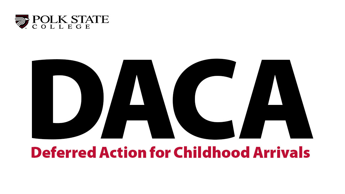 SALO To Hold DACA Info Sessions | Polk State College