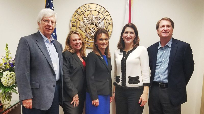 Polk State College District Board of Trustees