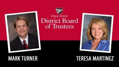 Polk State District Board of Trustees