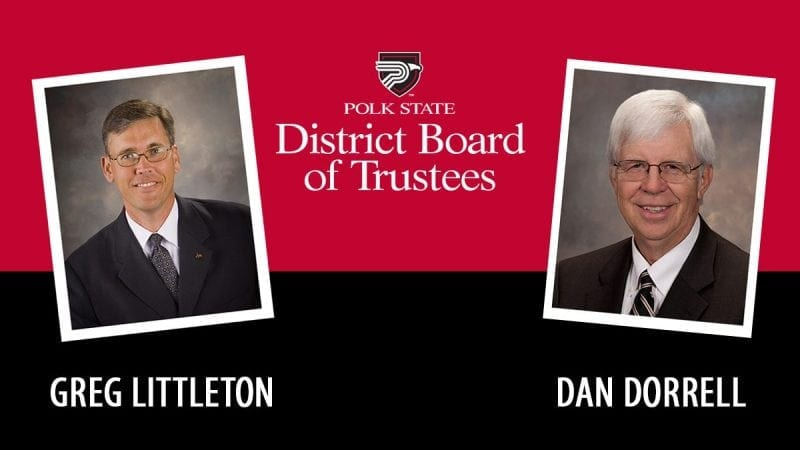 DBOT reappointments
