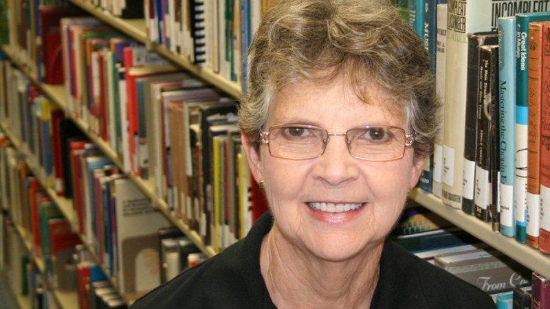 Dorothy Dunlap