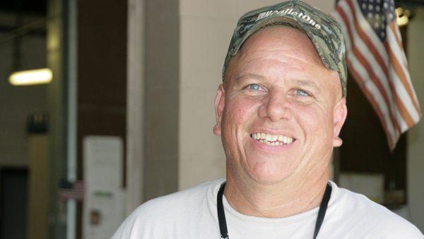 Bill Eberts