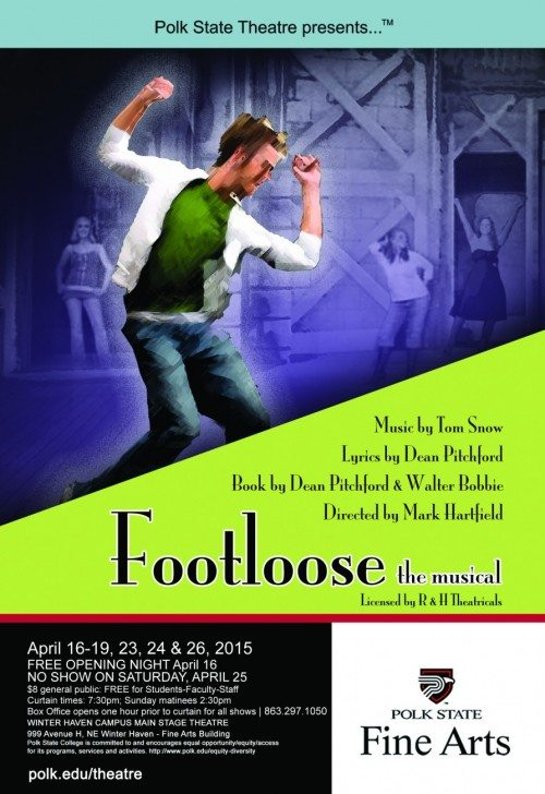 footloose postcard front bleed