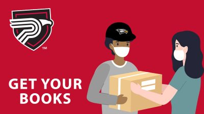 Get your books