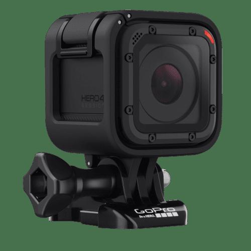 Image of GoPro Hero 4 camera
