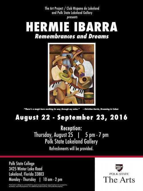 hermie ibarra poster 160812
