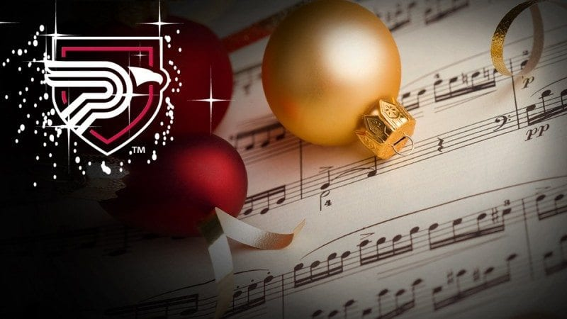 holiday concert news