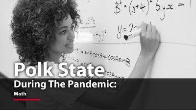 Polk State Math