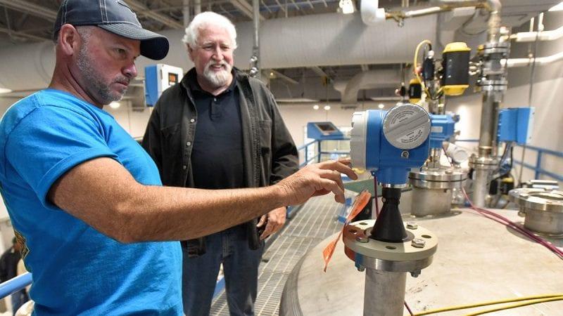 Industrial Maintenance Technician Program
