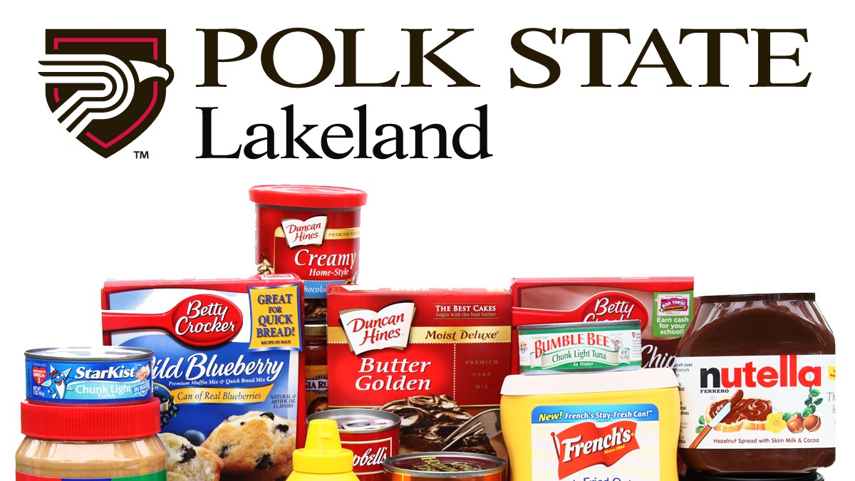 Lakeland Food Pantry