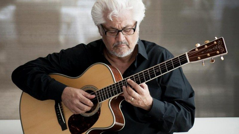 The Larry Coryell Trio will perform at the Polk State Lake Wales Arts Center on Nov. 12.