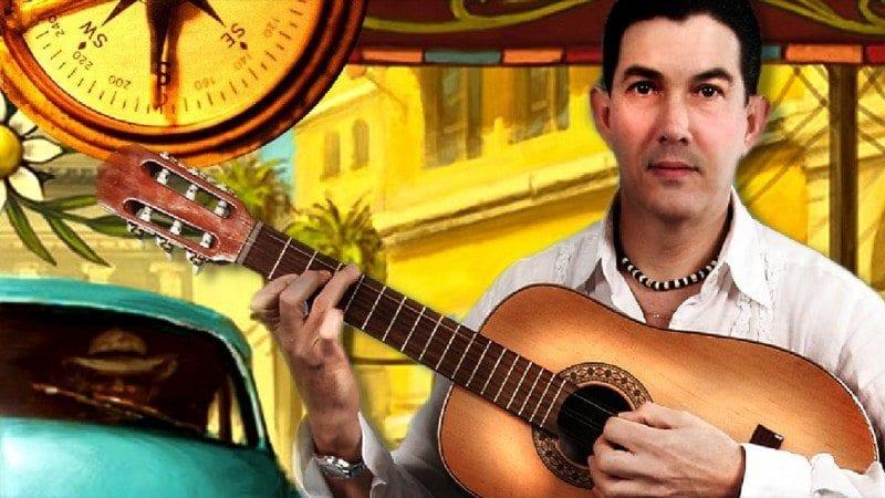 Leo de Cuba