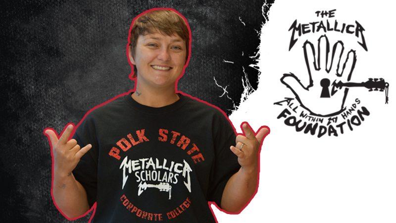 Metallica Scholar