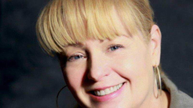 English Professor Eileen Murphy