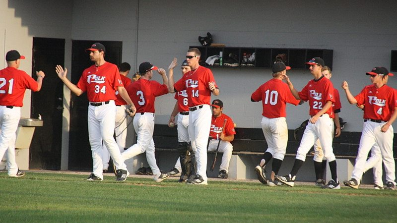 Polk State College Baseball heads to the state tournament on Thursday against Northwest Florida State.