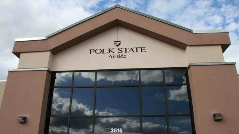 Polk State will host an open house for its medical imaging programs at the Polk State Airside Center in Lakeland at 5 p.m. on Sept. 24.