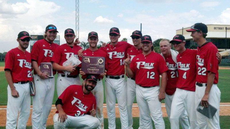 Polk State Baseball has collected a host of post-season awards and broken several school records during its stellar 2011-12 season.