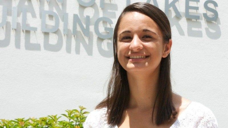 Sarah Sherba