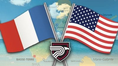 Transatlantic Friendship and Mobility