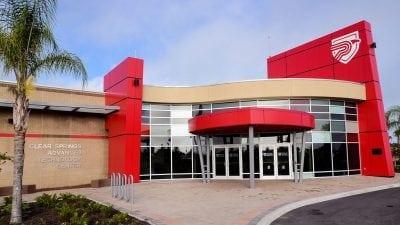Advanced Technology Center