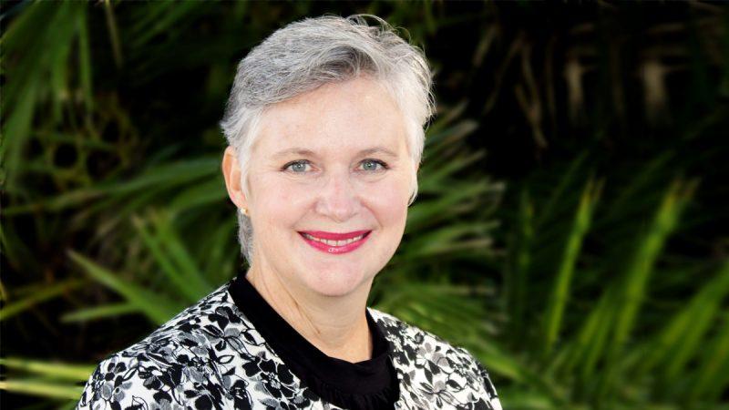 Dr. Julie Alexander