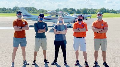 Winter Haven Airport Team