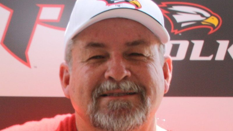 Polk State Athletic Director Bing Tyus