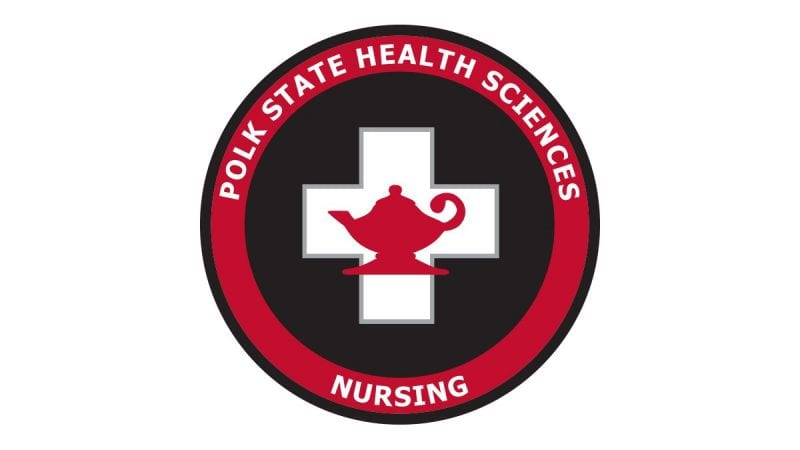 logo for nursing program