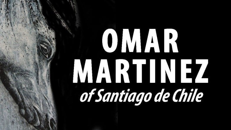 Omar Martinez