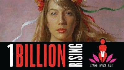 "Polk State's ""One Billion Rising"" Aims to Raise Awareness of Domestic Violence and Women's Rights; Begins Feb. 1 Polk State will host ""One Billion Rising,"" an exhibition to raise awareness about domestic violence and women's rights, Feb. 1-24 at its Winter Haven Fine Arts Gallery, 999 Ave. H N.E. The exhibit is free to attend and open to the public. Gallery hours are 10 a.m. to 2 p.m. Monday-Thursday. Professor of Art Holly Scoggins, one of the organizers of the exhibition, said more than 80 works, submitted by artists from across the country, will be displayed. ""This exhibition is a huge range of materials and mediums. You will see everything from video, painting, drawing, sculpture, textiles and photography. I believe the artwork will challenge you. The imagery and materials used are unexpected and unique,"" she said. The selection process used to build the ""One Billion Rising"" exhibition is designed to assure that the included works will indeed provoke thought, discussion, and emotions related to domestic violence and women's rights. ""The beauty about this exhibition is that it has been blindly curated by the Fine Arts faculty at Polk State College. We review submissions blindly, meaning we do not know the artists, and we vote on the appropriate works for the exhibition. Because of this, we have a range of works, from established professional artists with thriving careers to emerging artists still enrolled in art school,"" Scoggins said. The result of that selection process will be a deeply affecting exhibition. ""This will be a life-changing exhibition. The work you see will challenge you socially and politically, inform you relationally and visually, and stimulate your imagination. This exhibition exposes the gallery audience to artwork that is beautiful yet speaks about our current crisis of violence against women. The exhibition hopes to make a change in the viewers' understanding of the effects of violence against women in our everyday lives, and offer hope that we can change the human condition little by little through the application of art,"" Scoggins said. This is the second year Polk State has hosted a ""ONe Billion Rising"" exhibit. Last year, the event raised more than $3,000 for women's causes. All entry fees and donations collected from this year's exhibit will benefit Peace River Center and the Women's Resource Center of Polk County. ""One Billion Rising"" is an international effort named after the statistic that one in three women worldwide will be beaten or raped during her lifetime, equaling 1 billion women. A reception for the ""One Billion Rising"" exhibition will take place from 5 to 7 p.m. on Feb. 4. The reception is also free and open to the public. For more information, on Polk State's efforts, visit foundation.polk.edu/onebillionrising, and for the ""One Billion Rising"" campaign, visit onebillionrising.org."