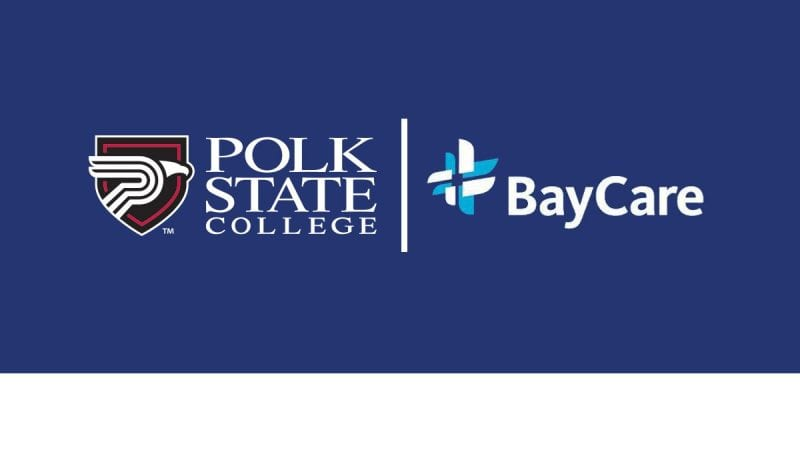 Polk State Partners with BayCare for Student Counseling ... on