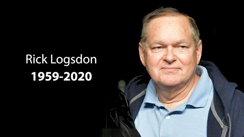 Rick Logsdon