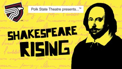 Shakespeare Rising