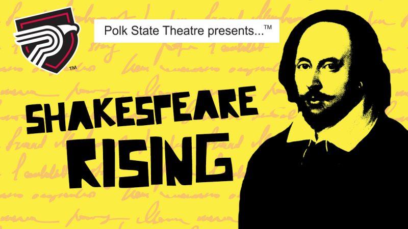 Shakespeare Rising